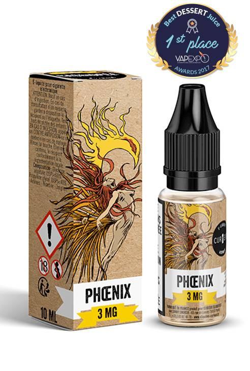 Phoenix Curieux