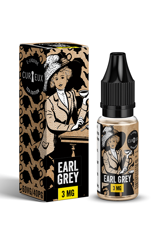 Earl Grey Curieux