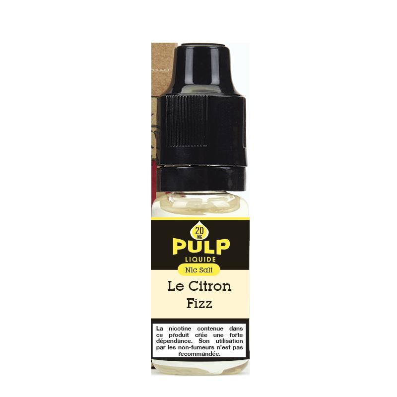 Le Citron Fizz NS Pulp