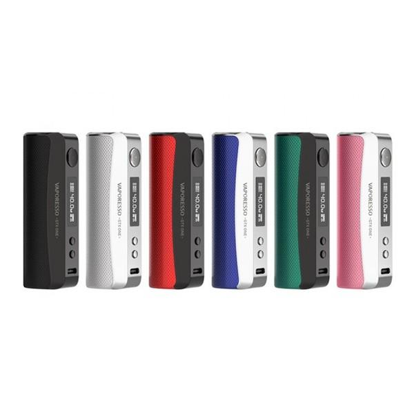 Box GTX One 40w 2000mah  Vaporesso