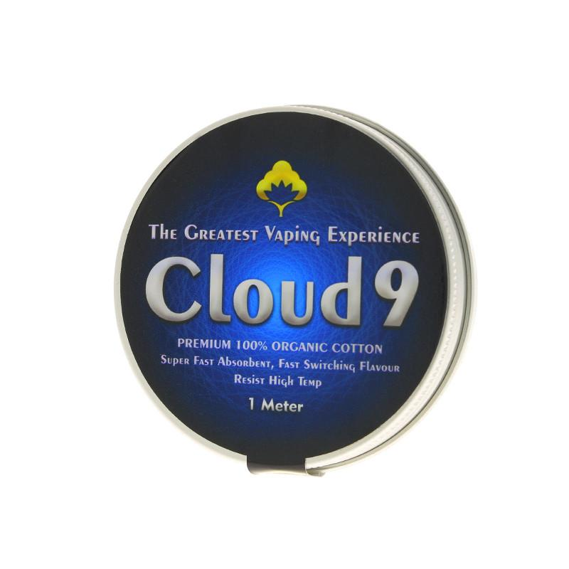 Cloud 9 Cotton 1M