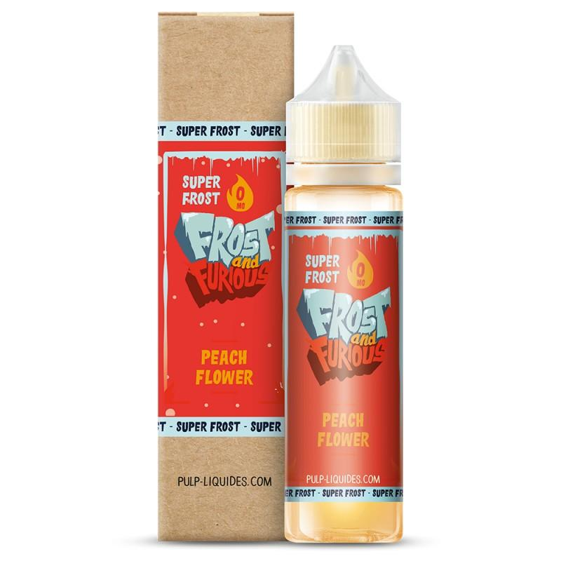 Peach Flower Super Frost Frost And Furious