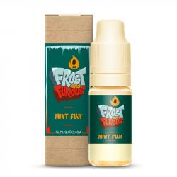 Mint Fuji Frost and Furious Pulp