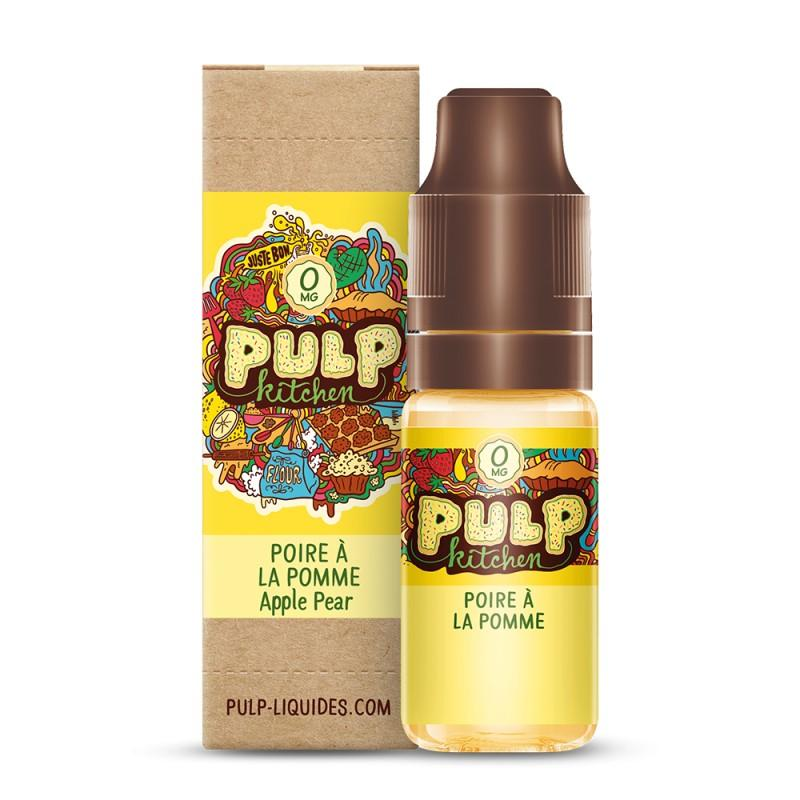 Poire à la Pomme Pulp Kitchen Pulp