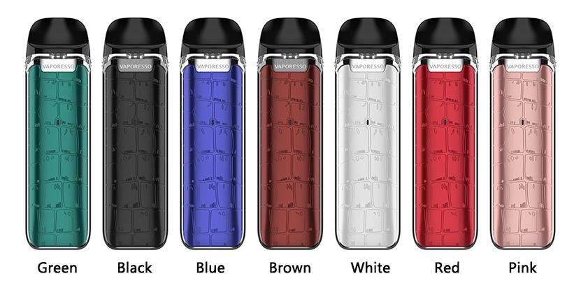 Pack Luxe Q  Vaporesso
